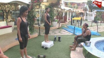 Big Boss 9, Day 94: Punishments make survival difficult for the cadets!