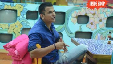 Bigg Boss 9, Day 101: Mandana and Prince's argument gets too personal