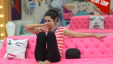 Bigg Boss 9, Day 26: Watch out your tone, 'nakli' girl! Yuvika says to Mandana