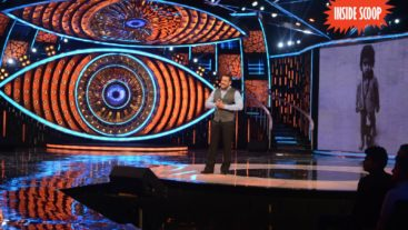 Bigg Boss 9, Day 41: Salman relives his childhood!