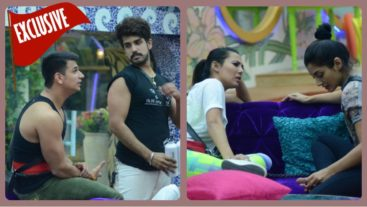 Bigg Boss 9, Day 5: Bigg Boss has a change of plans for Rochelle Maria Rao and Prince Narula!