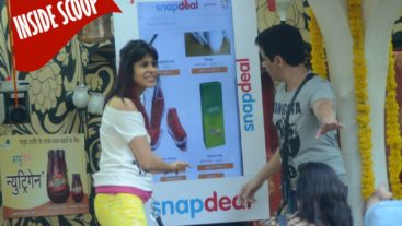 Bigg Boss 9, Day 5:The housemates get a SNAPDEAL surprise!
