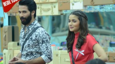 Bigg Boss 9, Day 6: Alia Bhatt send two housemates on a date! Guess who the lucky ones are?