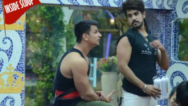 Bigg Boss 9, Day 6: Suyyash Rai and Prince Narula to GRILL the housemates in an open courtroom!