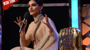 Bigg Boss 9, Day 7: Guess which female house-mate had Sonam Kapoor praise her big time!