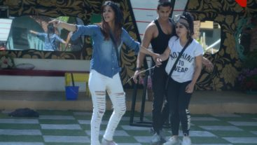 Bigg Boss 9, Day 87: Kishwer and Prince gang up against Priya!