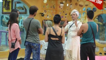 Bigg Boss 9, Day 92: Imam's entry has already made the housemates nervous