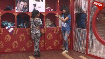 Bigg Boss 9, Day 92: Mandana and Priya discuss Prince's game plan!