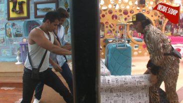 Bigg Boss 9, Day 93: When Imam became Mr.India!