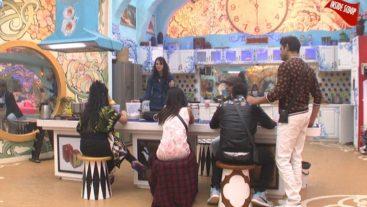 Bigg Boss 9, Day 95: Priya questions Mandana's strategy, gets a genuine reply!