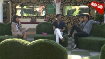 Bigg Boss 9, Day 98: Prince regrets giving up the 'rickshaw' task