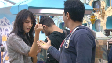 Bigg Boss 9 Synopsis Day 3: Bigg Boss Laws beckon Double Trouble!