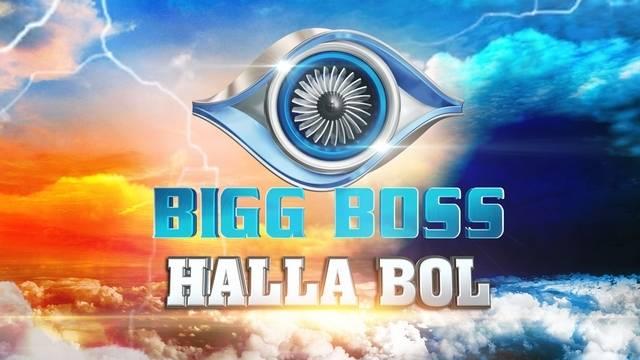 Bigg Boss – Halla Bol