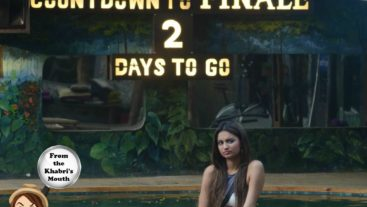 Bigg Boss refreshes this season's memories with the fabulous five!