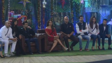 Bigg Boss spreads the Christmas cheer! Synopsis, Day 95