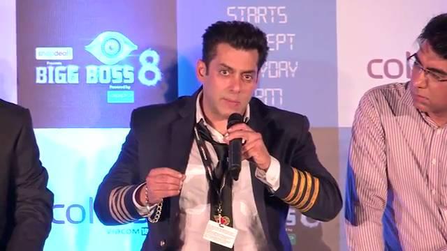 Bigg Boss teaches me something everyday: Salman Khan