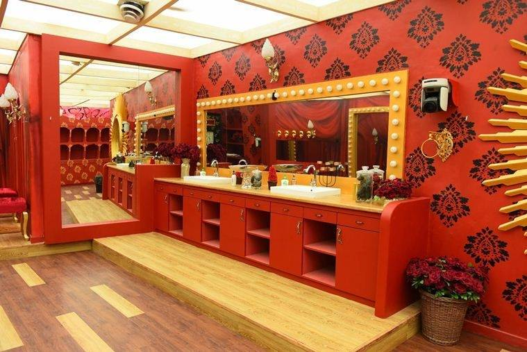 A Blast From The Past- The Iconic Bigg Boss House