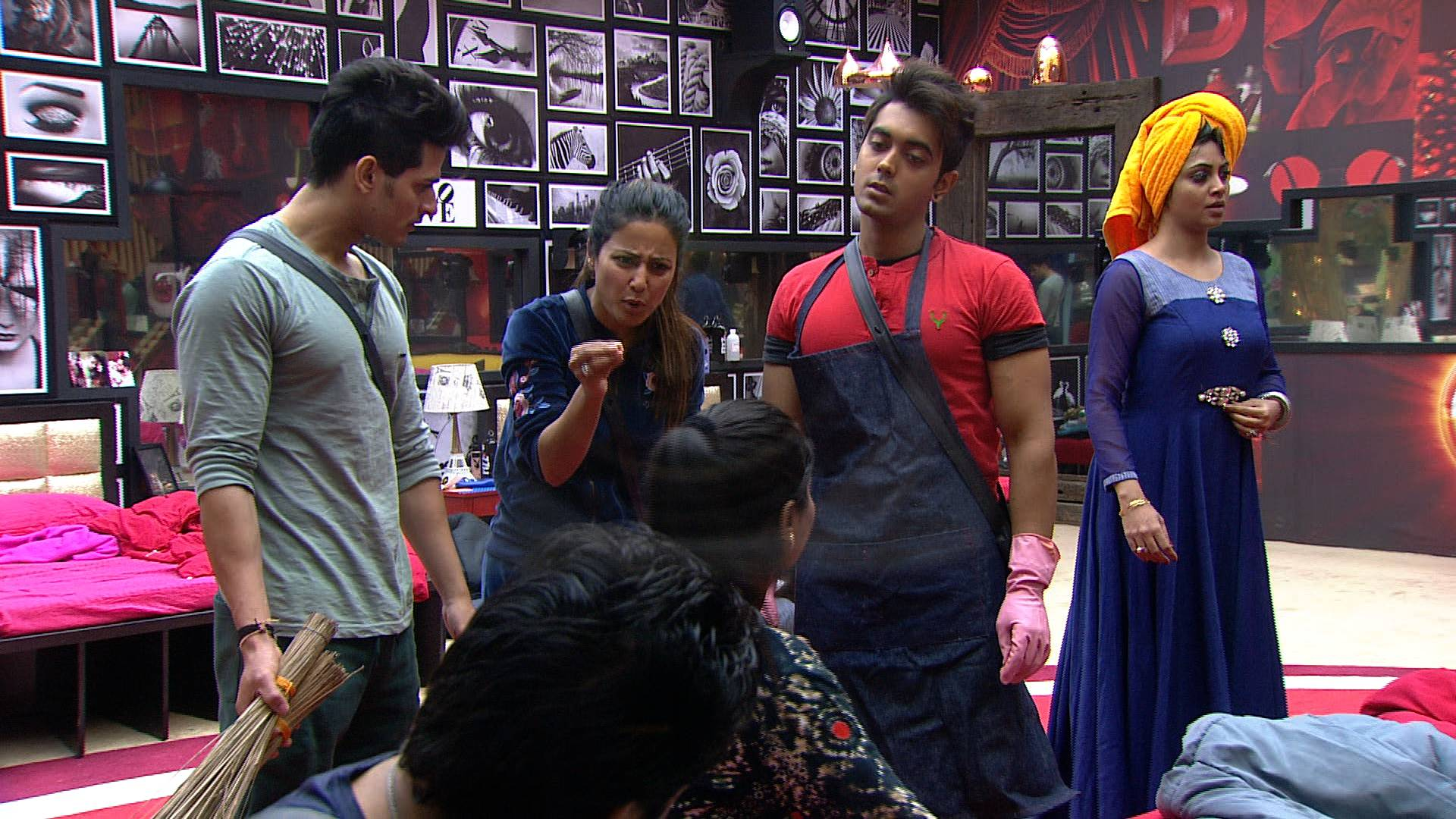 Blame game begins in the Bigg Boss house after the winner's prize money becomes zero.