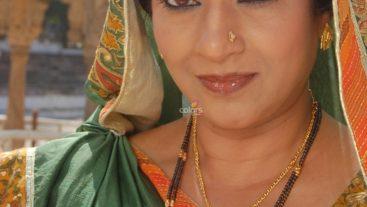 Blast from Imarti Devi's past!