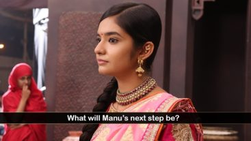Here's what's in store for you tonight on Jhansi Ki Rani!