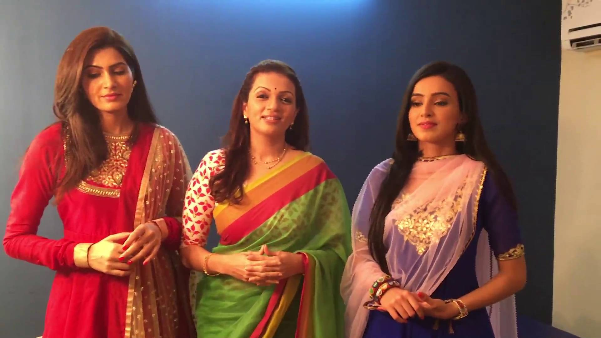 Cast of Ek Shringaar Swabhimaan speaks about the show!