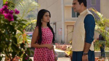 Caught! Swara and Ragini get into trouble #Swaragini