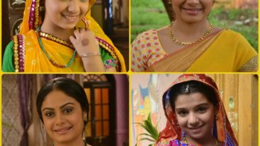 Celebrating 2000 Episodes of Balika Vadhu!