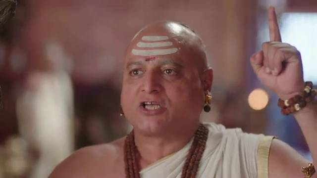 Chakravartin Ashoka Samrat, Episode-06, #Seg 3