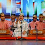 Chanchal Bharti Qawwali Sufi Group (IGT4)