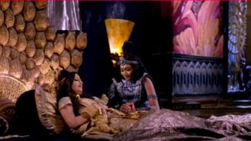 Chhaya's life in danger once again, will Shani be able to save her this time from Sanghya?