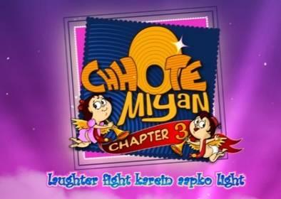 Chhote Miyan season 1