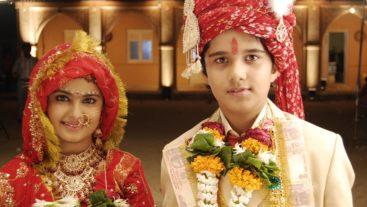 Color-ful Brides