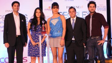 Colors brings People's Choice Awards to India
