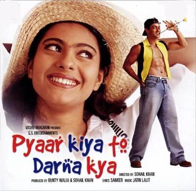 Colors Movie Magic – Pyar Kiya Toh Darna Kya