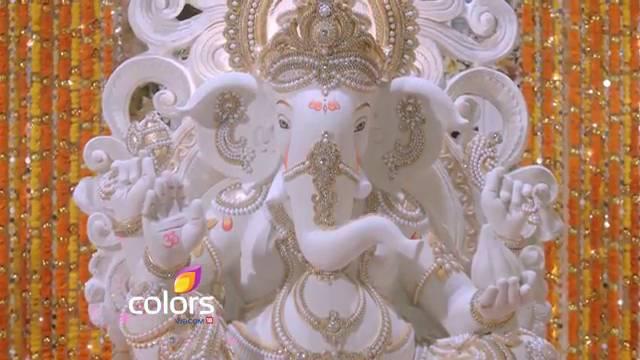 Colors Special: Ganpati Aarti