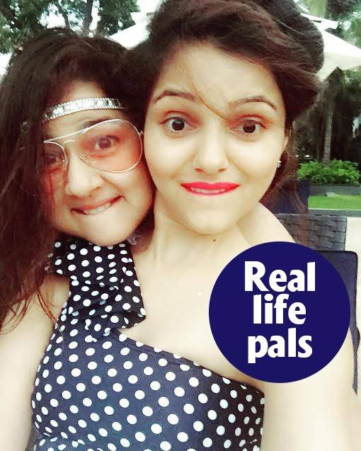 Rubina Dilaik & Keerti Gaekwad Kelkar: Did you know these leading ladies are close friends in real life?