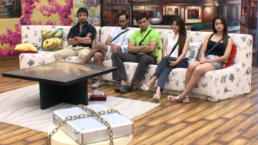 Countdown to the Grand Finale begins! Bigg Boss Saath 7: Synopsis day 99