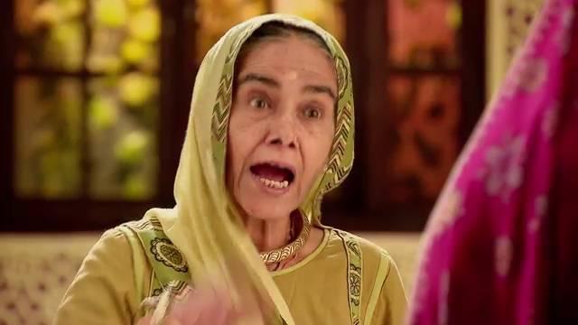 Dadisa gets angry: Ep-1549, Balika Vadhu# Seg 2 - ColorsTv