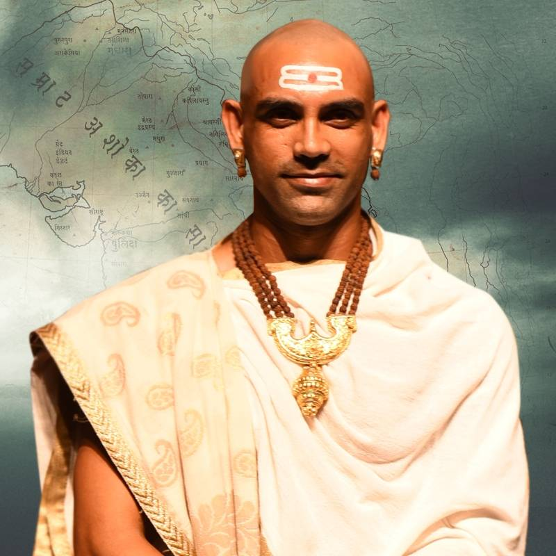 Dakssh Ajit Singh