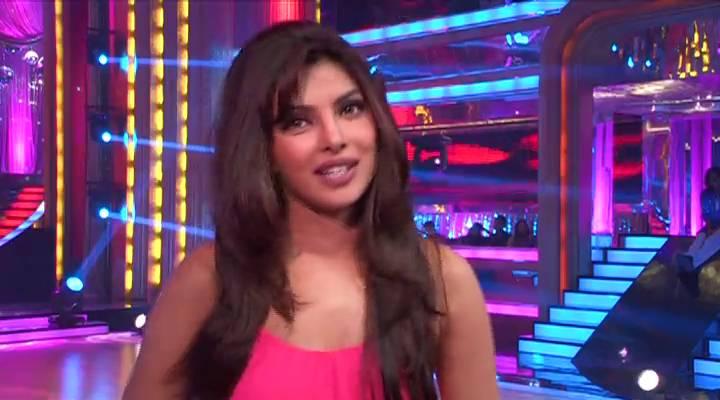 Darsheel is Priyanka's Prince Charming!