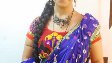 Decoded: Jhumki's look in Sasural Simar Ka