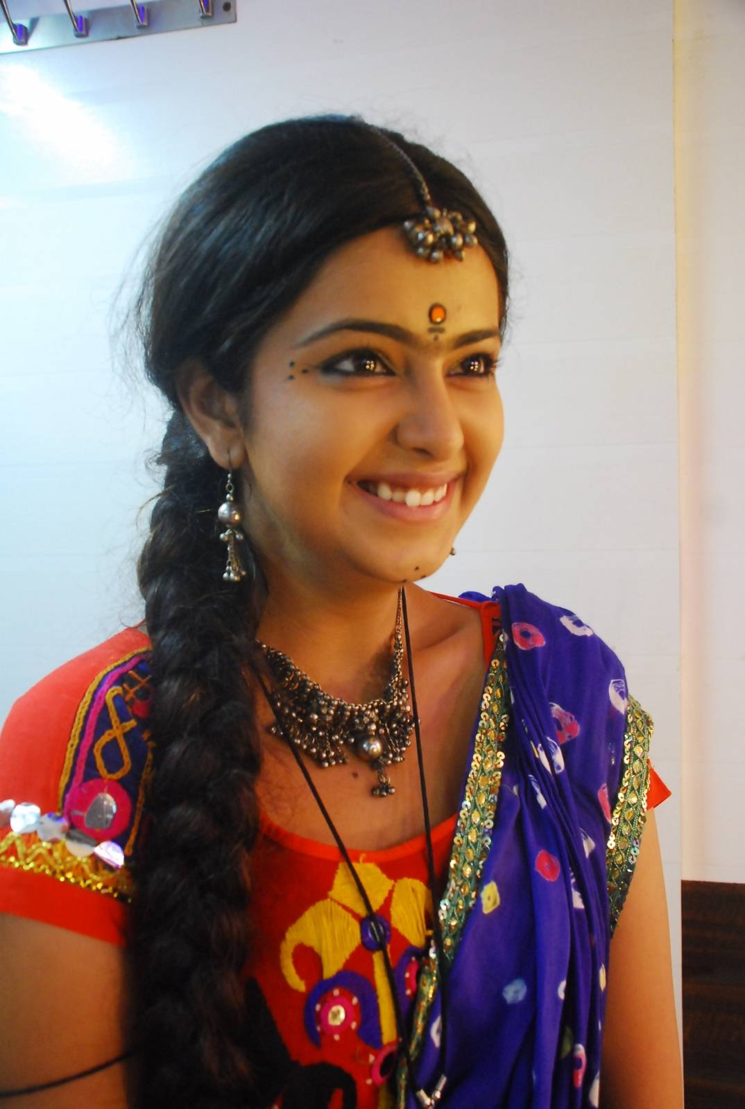 Decoded: Jhumki's look in Sasural Simar Ka