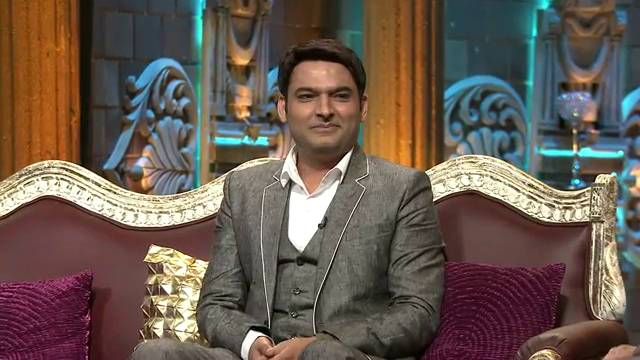 Deleted scenes: Kapil Sharma #Part 1 #TheAnupamKherShow