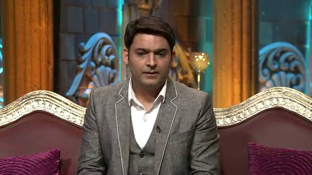 Deleted scenes: Kapil Sharma #Part 3 #TheAnupamKherShow