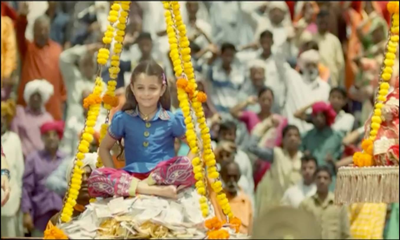 Devanshi: Gift of God or Greed of Man? Starts 3rd October, Mon-Fri 7PM