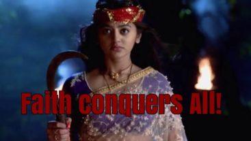 Devanshi : Kusum & Devanshi Engage In Spiritual Conflict!