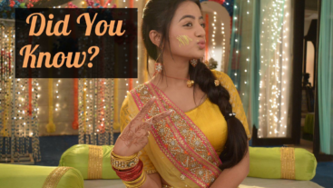 Devanshi : Little Known Facts About Helly Shah