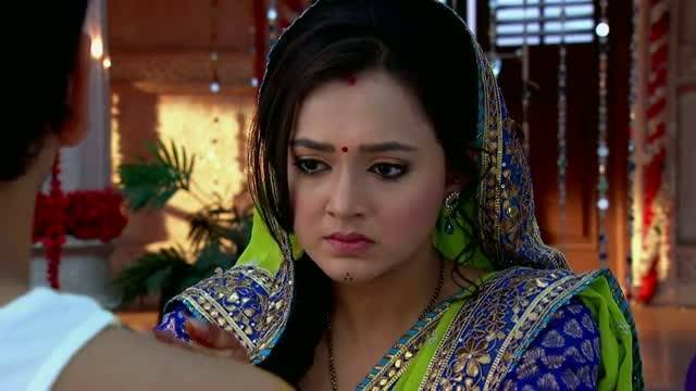 Dhara applies haldi on Jai: Ep-146, Sanskaar-2 #Seg 3