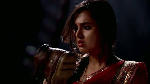 Dhara finds Jai's shoes: Ep-116, Sanskaar-2 #Seg 2