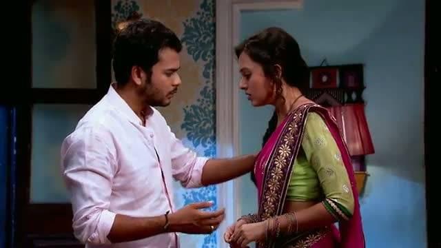 Dhara realises she's pregnant: Ep-134, Sanskaar-2 #Seg 2